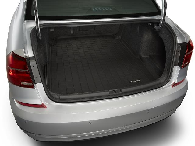 Diagram MuddyBuddy™ - Trunk Liner - Black (561061161) for your Volkswagen Arteon