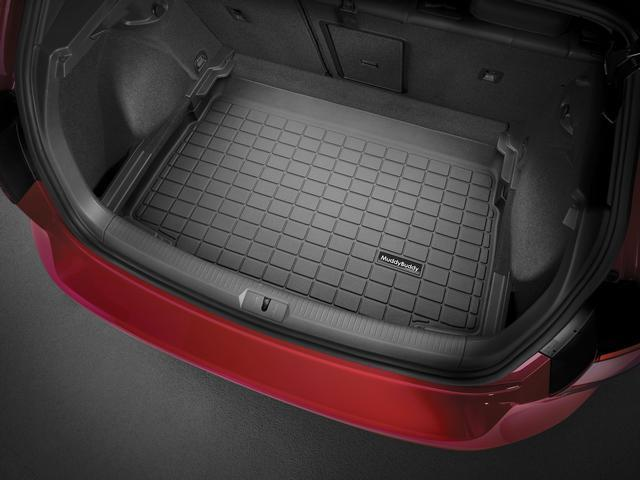 Diagram MuddyBuddy™ - Trunk Liner - Black (5C6061161A) for your Volkswagen Arteon